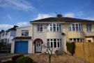 4 bedroom semi detached property in Ferndale Road, Filton...