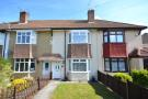 Terraced house for sale in Branksome Drive, Filton...