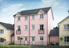 new development in Hillend View, Winchburgh...