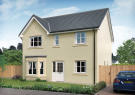 4 bed new home for sale in Hillend View, Winchburgh...
