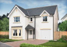 4 bedroom new home for sale in Hillend View, Winchburgh...