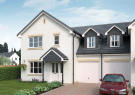 3 bedroom new development for sale in Hillend View, Winchburgh...