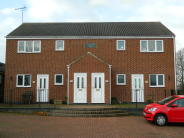 1 bed Apartment to rent in Parkside, Heage, DE56