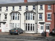 2 bed Flat to rent in Blackpool, Lancashire...