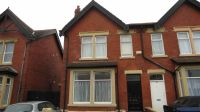 Flat to rent in Blackpool, Lancashire...