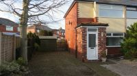 2 bedroom semi detached home to rent in Poulton Le Fylde...