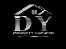 DY Property Services, Blackpool branch logo