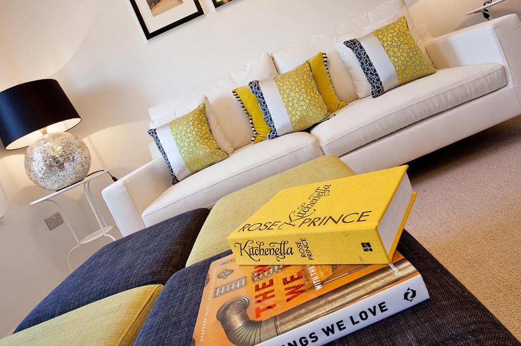 4. Typical apartment at Paragon