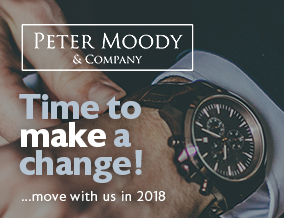 Get brand editions for Peter Moody & Company, York