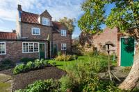 4 bed Detached property in The Old Village...