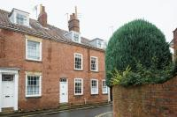 3 bed Terraced house in Aldwark, York City Centre