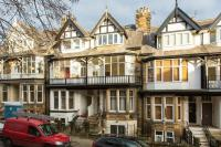 Apartment for sale in Belmont Road, Harrogate