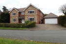 5 bed home in Northaw, EN6