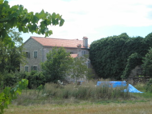 Link Detached House for sale in Istria, Oprtalj