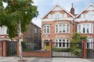 semi detached house for sale in Birch Grove, Ealing, W3