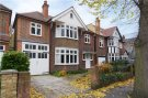 5 bedroom Detached house in Oxford Road, Teddington...