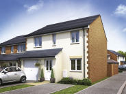 3 bedroom new home for sale in Chepstow Road, Langstone...