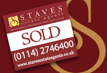 Staves Estate Agents, Dronfield