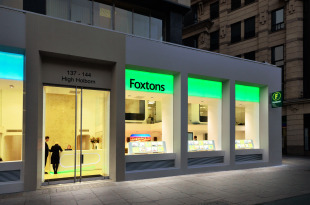 Foxtons, West Endbranch details