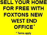 Foxtons, West End