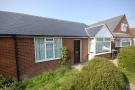 2 bedroom Semi-Detached Bungalow in Ashford Road, Canterbury...