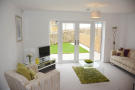3 bed new house for sale in Red Holt Drive, Keighley...