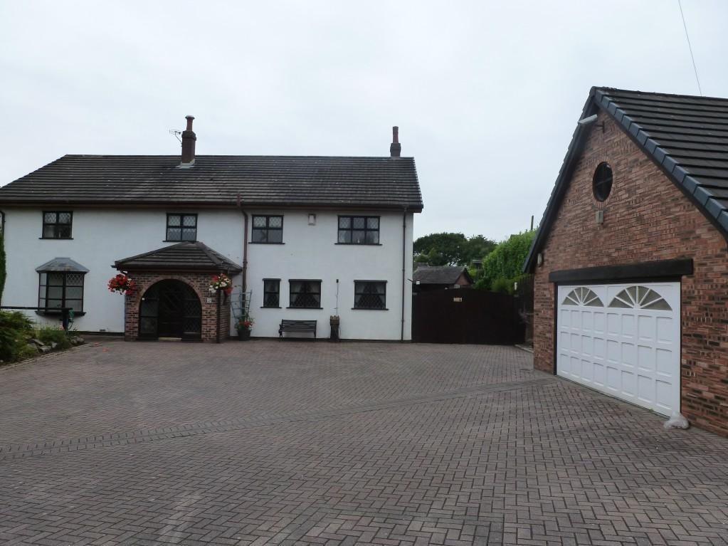 Gouldings Farm House