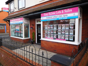 Easy Home Lets & Sales, Coppullbranch details