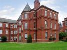 Flat for sale in Repton Park, Chigwell...
