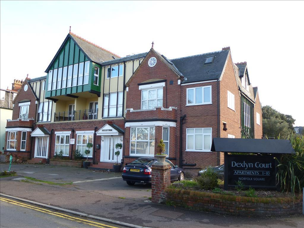 2 bedroom apartment for sale in norfolk square great