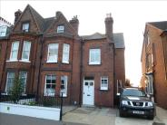 Wellesley Road semi detached property for sale