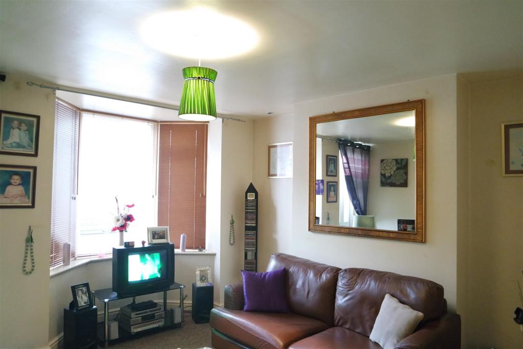 Bay Fronted Lounge
