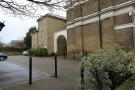 1 bed Ground Flat in Connaught Court...