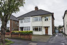 semi detached home in Foresters Drive...