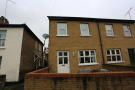 2 bed Terraced house in Barclay Road...