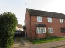 3 bed semi detached house to rent in Munnings Way, Lawford...