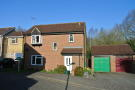Detached house in Constable Close, Lawford...