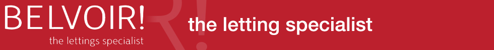 Get brand editions for Belvoir! Lettings, Derby West