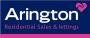 Arington, Burgess Hill logo