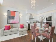 3 bedroom new Apartment for sale in Camden Road, London, NW1