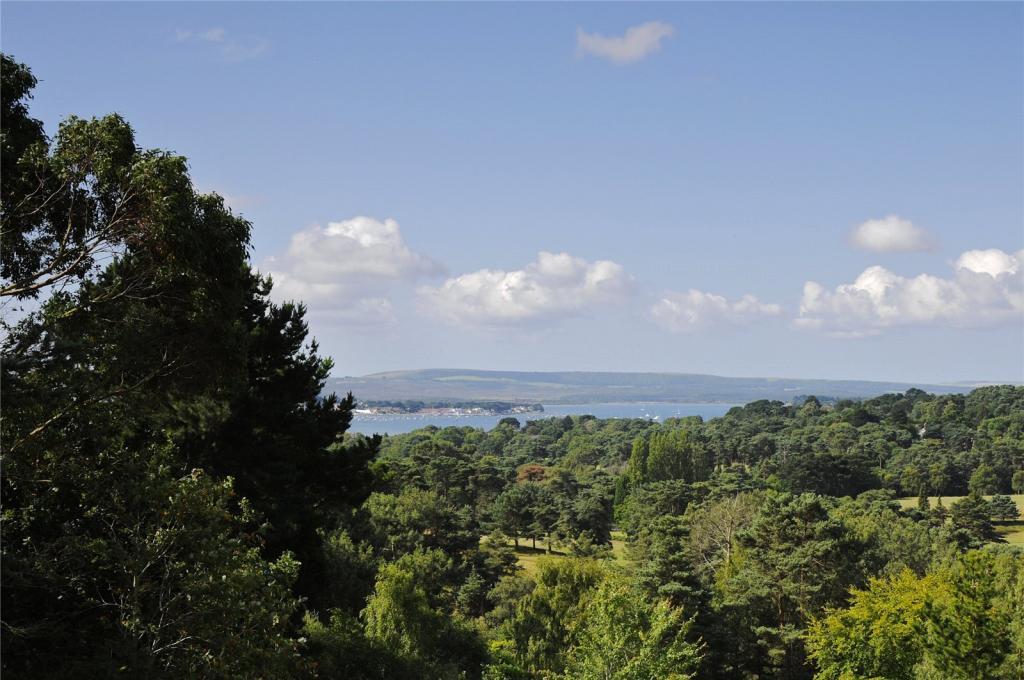 Parkstone Golf Course,View