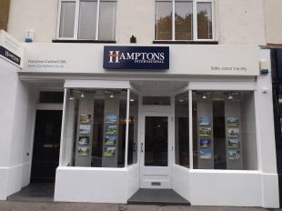 Hamptons International Sales, Canford Cliffsbranch details