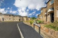 3 bed new home for sale in Jacobs Lane, Haworth...