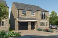 5 bedroom new home for sale in Jacobs Lane, Haworth...