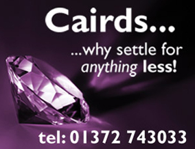 Get brand editions for Cairds The Estate Agents, Epsom - SALES