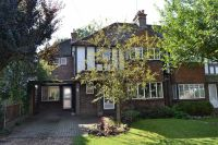 4 bed semi detached home in Birches Close, Epsom