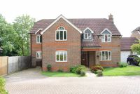 Detached house for sale in St. Margaret Drive, Epsom