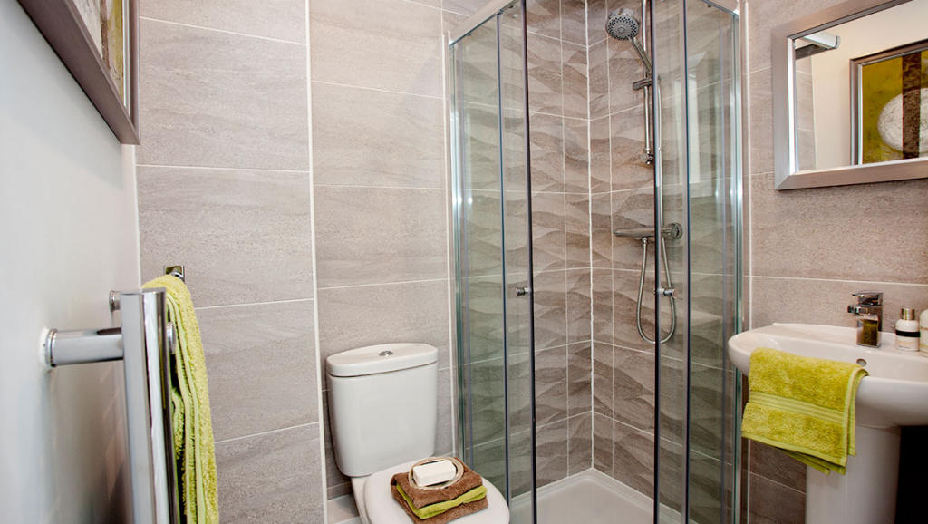 Typical Avant Ensuite