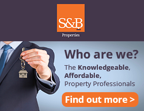 Get brand editions for S & B Properties, Leeds