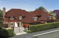 5 bed new home for sale in St. Georges Road West...